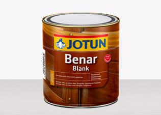 BENAR Blank träolja hittar du hos Färghem - din lokala färghandel på nätet utomhusfärg