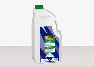 JOTUN 2i1 Husvask och Mögeldesinfektion finns hos farghem.se - din lokala färghandel på nätet